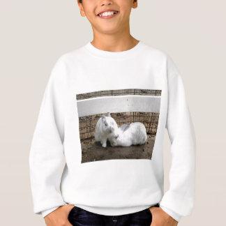 Bunny Couple Sweatshirt