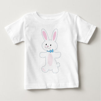 Bunny Cut Out Baby T-Shirt