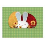 Bunny Cute Post Cards