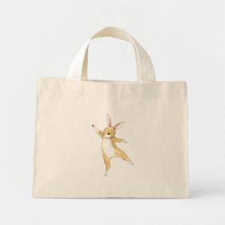 Bunny Dance Bag