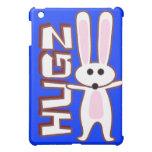 Bunny Design iPad Mini Cover