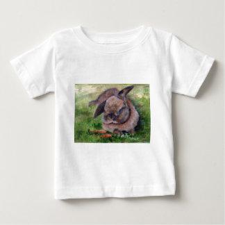 Bunny Dreams Baby T-Shirt
