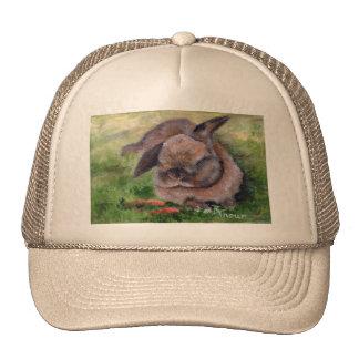 Bunny Dreams Hat