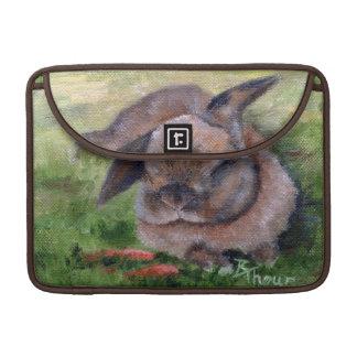 Bunny Dreams Sleeve For MacBook Pro