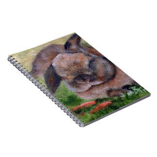 Bunny Dreams Note Book