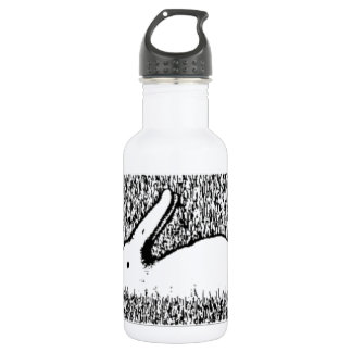 Bunny Ducky Stainless Steel Water Bottle