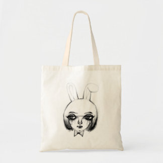 """Bunny Ears"" Bag"