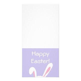 """""""Bunny Ears"""" Photo Cards"""
