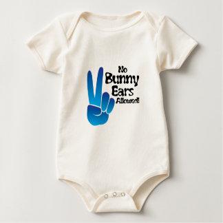 Bunny Ears Bodysuit
