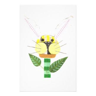 Bunny Flower Flyer