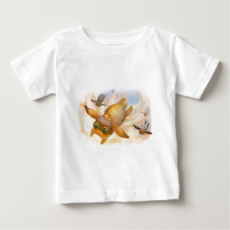 Bunny fly fly fly baby T-Shirt