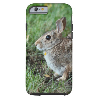 Bunny FooFoo Phone Case Tough iPhone 6 Case