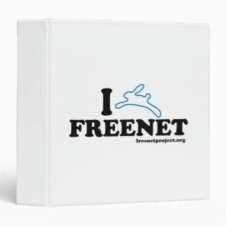 Bunny Freenet Binders