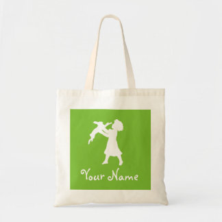 Bunny Friends Forever Budget Tote Bag