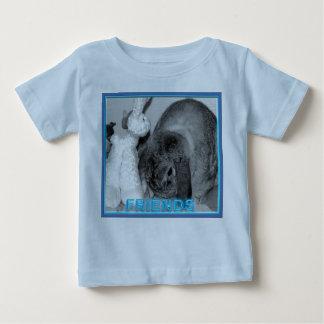 Bunny Friends Infant T-shirt