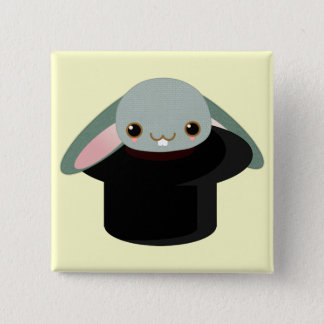 bunny from the hat button