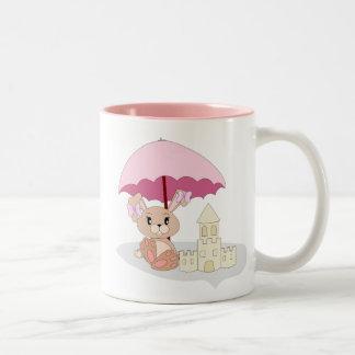 Bunny girl - Mug
