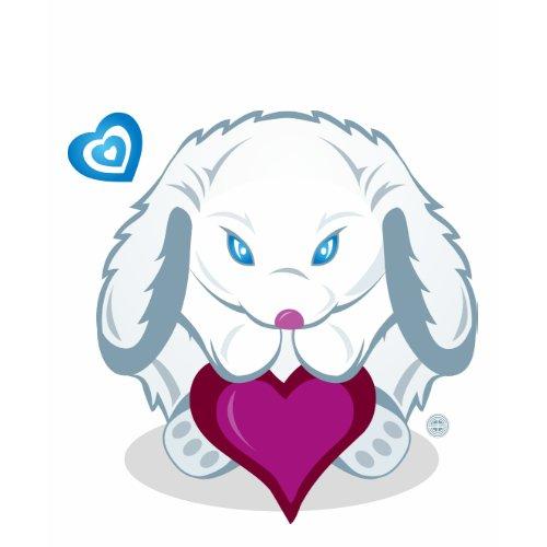 Bunny Heart Shirt
