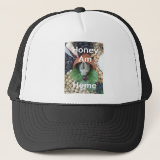 Bunny Home.png Trucker Hat