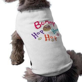 Bunny Hop Hop Hop T-Shirt