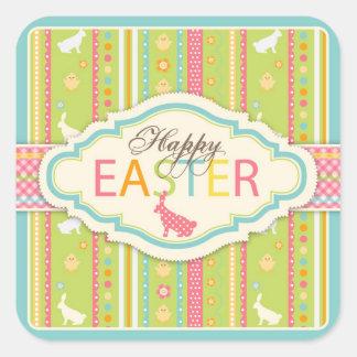Bunny Hop Sticker S