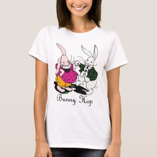 Bunny Hop T-Shirt