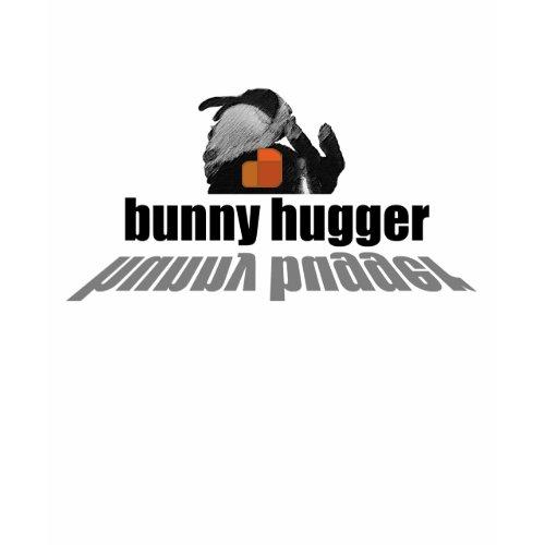 Bunny Hugger #4 shirt