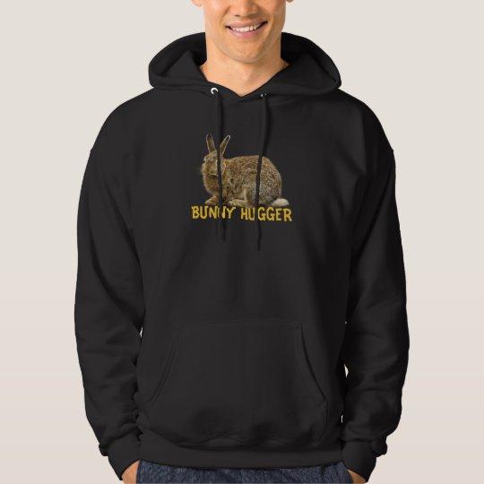 BUNNY HUGGER Wild Rabbit Collection Hoodie