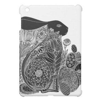 Bunny iPad holder iPad Mini Cases