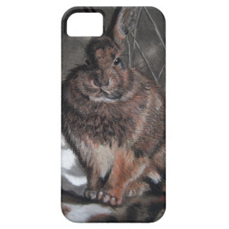 Bunny! iPhone SE/5/5s Case