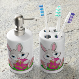 Easter Bathroom Set Audidatlevante Com