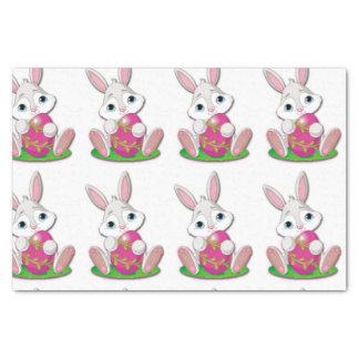Bunny Joy Tissue Paper