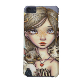 Bunny Keeper iPod Touch 5G Cover