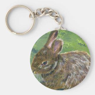 Bunny Key Chains