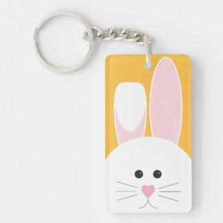 Bunny! Keychain
