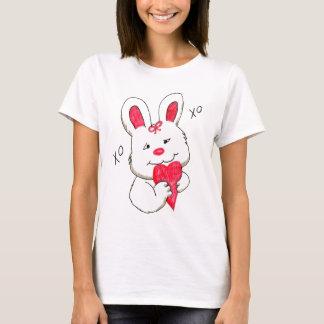 Bunny Kisses and Hugs T-Shirt