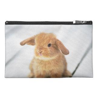 Bunny/Kitten Travel Accessory Bag