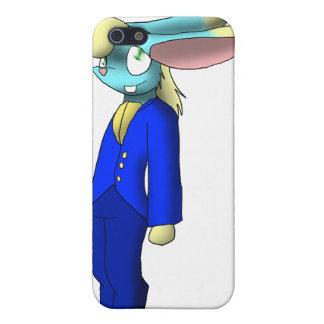Bunny Kuzoura iPhone Case
