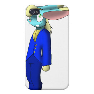 Bunny Kuzoura iPhone Case Cover For iPhone 4