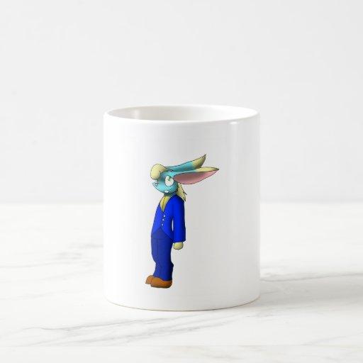 Bunny Kuzoura Mug