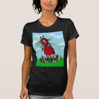 BUNNY LADY T-Shirt