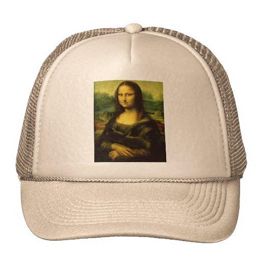 BUNNY LISA TRUCKER HAT