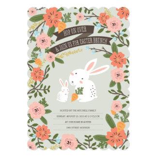 Easter Brunch Invitations & Announcements   Zazzle
