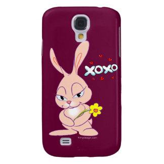 Bunny Love Samsung S4 Case