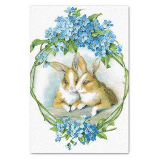 Bunny Love Tissue Paper