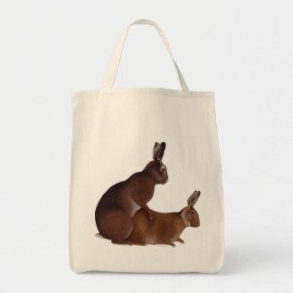 Bunny Love Tote