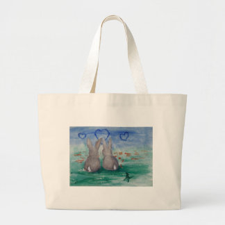 Bunny Lovin aceo Bag