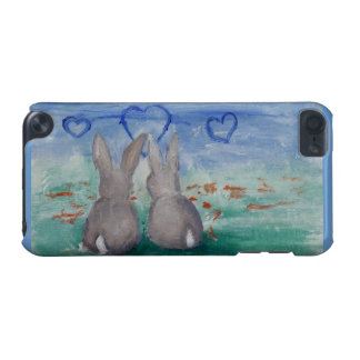 Bunny Lovin' aceo iPod Touch 5G Cover