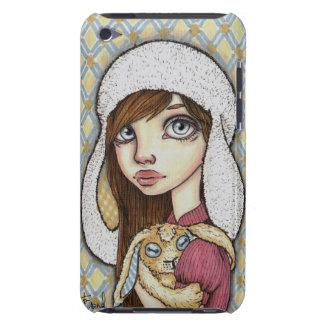 Bunny Mania iPod Case-Mate Case
