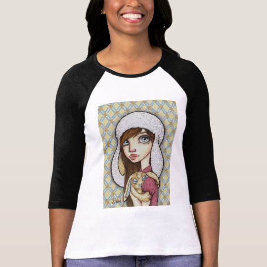 Bunny Mania T-Shirt